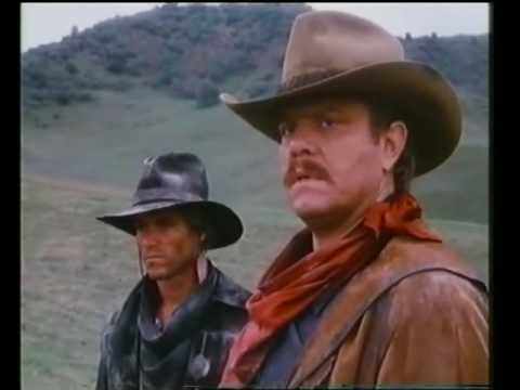 OUTLAWS 1986 Zeitreise Western Rod Taylor