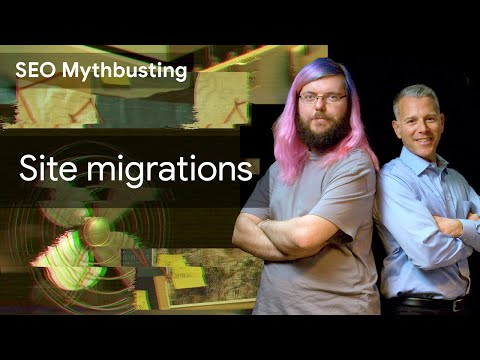 In the fourth episode of SEO Mythbusting season 2, Martin Splitt (Developer Advocate, Google) and Glenn Gabe (Digital Marketing Consultant, G-Squared Interactive) discuss the most common SEO questions and myths around site moves, URL migration, domain name changes, and more!