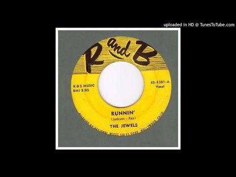 Jewels, The - Runnin' - 1954