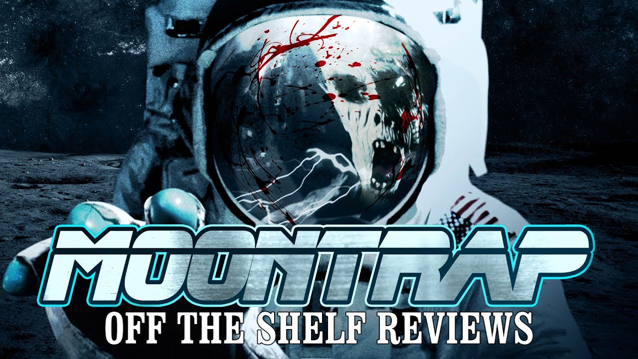 Download Moontrap Review - Off The Shelf Reviews