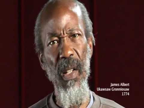 An African Prince, James Albert Ukawsaw Gronniosaw