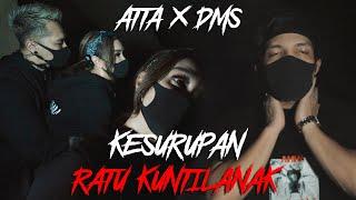 ATTA X DMS Kesurupan Ratu KUNTILANAK