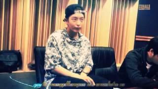 [Kara] Ma Lady -Exhale album - Lee Joon Gi ( Kor. ver.)