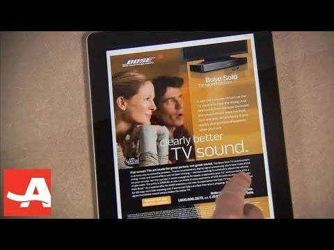AARP The Magazine (ATM) introduces it's new Ipad App | AARP