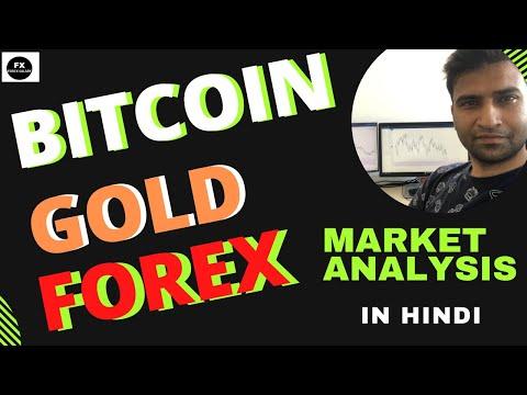 Forex Market Analysis GOLD OIL MAJOR PAIRS BITCOIN USD/INR