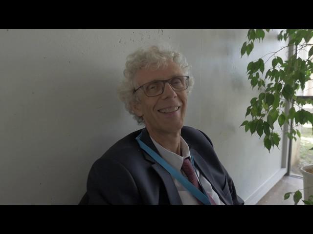 Nicolas WIT , Directeur adjoint Cités Unies France