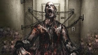 Игромания-Flashback: Silent Hill 4: The Room (2004)