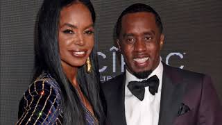 Kim Porter; Model, Actress, Diddy's Ex Girlfriend; Mother Of His Kids Dead At 47