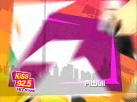 Keith Rhoades voices this tv promo for Kiss 925/Toronto