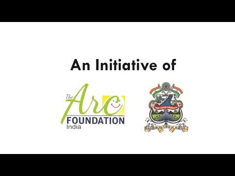 Join us to Ignite a child's life..  @ Dr Kalam Library  #TheArcFoundationIndia #CCMC #ArciansIndia