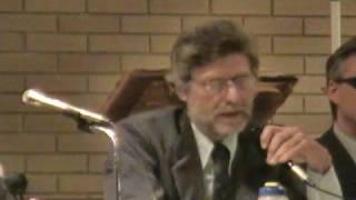 Eduard Hiebert on preferential voting