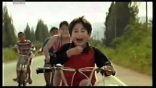 the Thai kids on bikes song - VIDEO (mono)