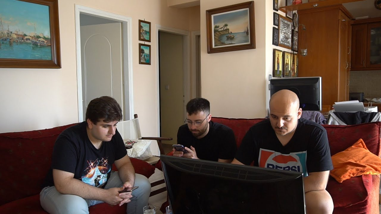Gaming news, Podcast & επικαιρότητα [Live 🔴]