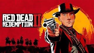 JesusAVGN в Red Dead Redemption 2 1 Серия