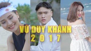 Lk Em Cưới Anh Nhé, Vợ Tuyệt Vời Nhất, Chúc Vợ Ngủ Ngon - Vũ Duy Khánh [Official MV]