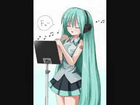 Dragosta Din Tei (Numa Numa) -Miku Hatsune Version (MP3)