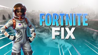 How to fix Fortnite Textures not loading in Glitch [FIX]