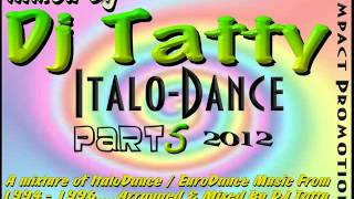 Mixed By Dj Tatty®  2012© part 5.