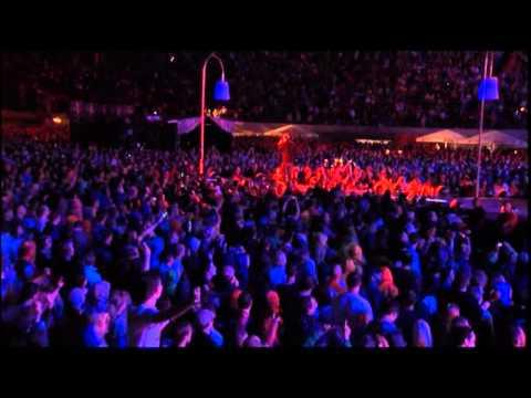 Herbert Grönemeyer DVD - Flugzeuge Im Bauch Live HD (Schiffsverkehr Tour 2011)