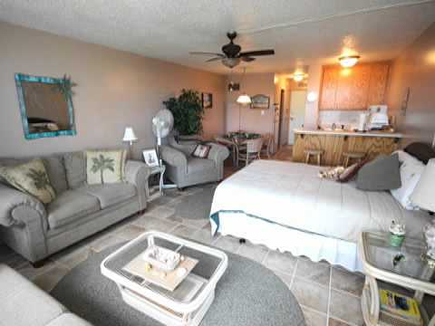 Panama City Beach Condo For Top Of The Gulf