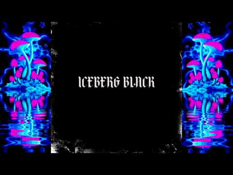 iceberg black - ANOTHER SUNKEN SHIP