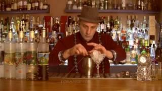 My Cocktail Tips By Vodka Van Gogh 'double Espresso Superior Martini '