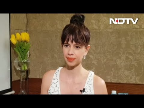 Kalki Koechlin On Working With Zoya Akhtar In 'Gully Boy'