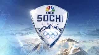 NBC Sochi Olympics Theme Song (Repost)