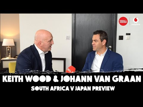 south-africa-v-japan-|-the-2015-shock-|-johann-van-graan's-rugby-world-cup-preview