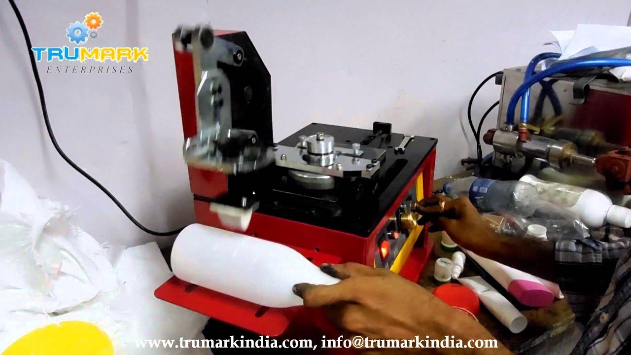 3d Wallpaper Printing Machine Pad Printing Machine Date Printer Logo Marking System