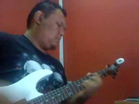 andai ku bercinta lagi MOJO guitar cover