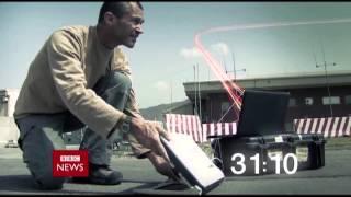 BBC News Countdown (Cinematronic Edit)