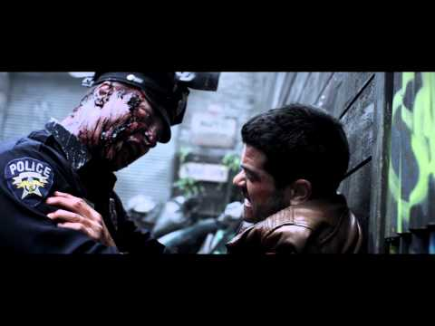 Dead Rising Watchtower Official Trailer Youtube
