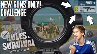 rules of survival official website