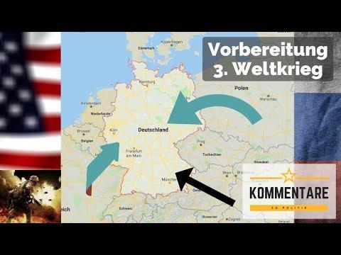 Dritter Weltkrieg 2019