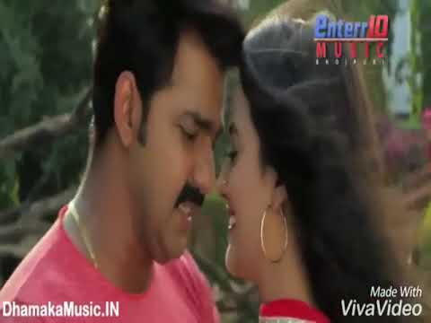 Galiya Ke Chume Kanbaliya Pawan Singh 2017 New Bhojpuri Tabadla Movie Video Song