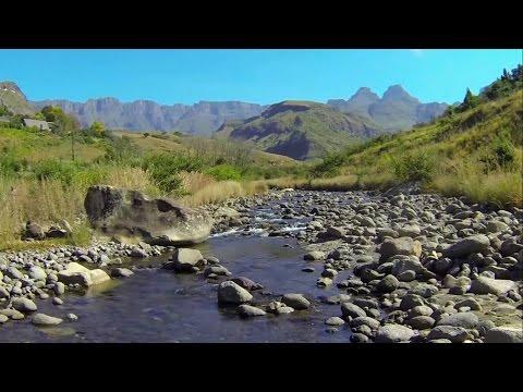 The Drakensberg Experience