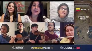 """CONCERT - Ecuador: """"Familia del Padre"""""""