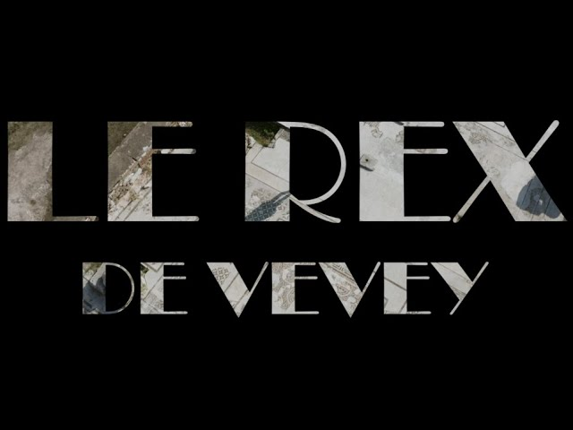 La Premiere à Vevey 09.09.2020