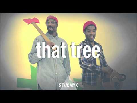 Kid Cudi & Snoop Dogg - That Tree (Hipshaker Remix)