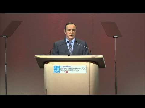 GEITF 2013 - MacTaggart Lecture 2013 (HD version)