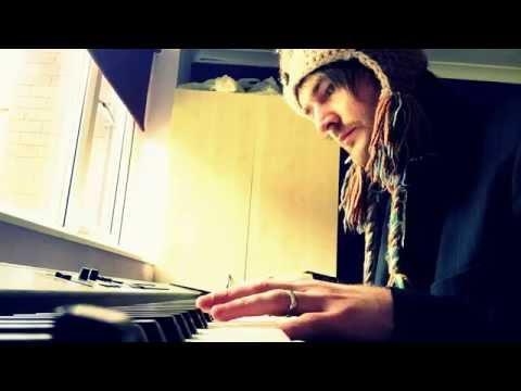 Aphex twin rhubarb on piano