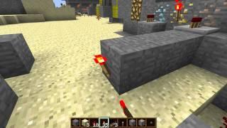 Gambar cover Minecraft - Adventure Code-Schloss - Bauanleitung Teil 2 - Decimal zu Binär