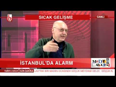 Krizi uyuşturmak! / Ayşenur Arslan ile Medya Mahallesi / 2. Bölüm- 18.02.2019