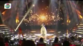 DA ASIA 4 - Rara (Indonesia) * Seujung Kuku / Top 30 group / Juri Standing Ovation