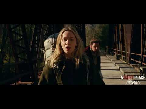 A Quiet Place | Bridge | Paramount Pictures UK