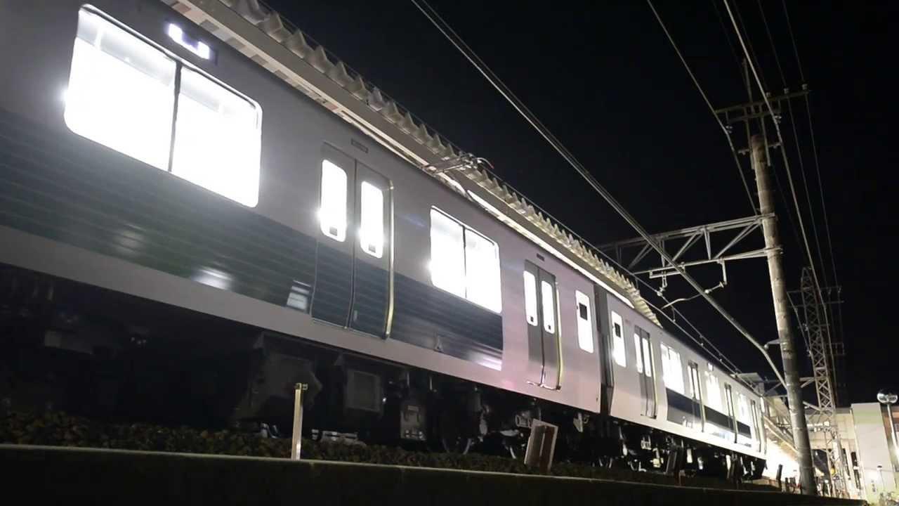 2013年製 西武鉄道 30000系30102...