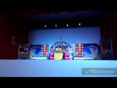 Union King And Queen Of Hearts Talent Portion: Ligawan,Pista Sa Nayon