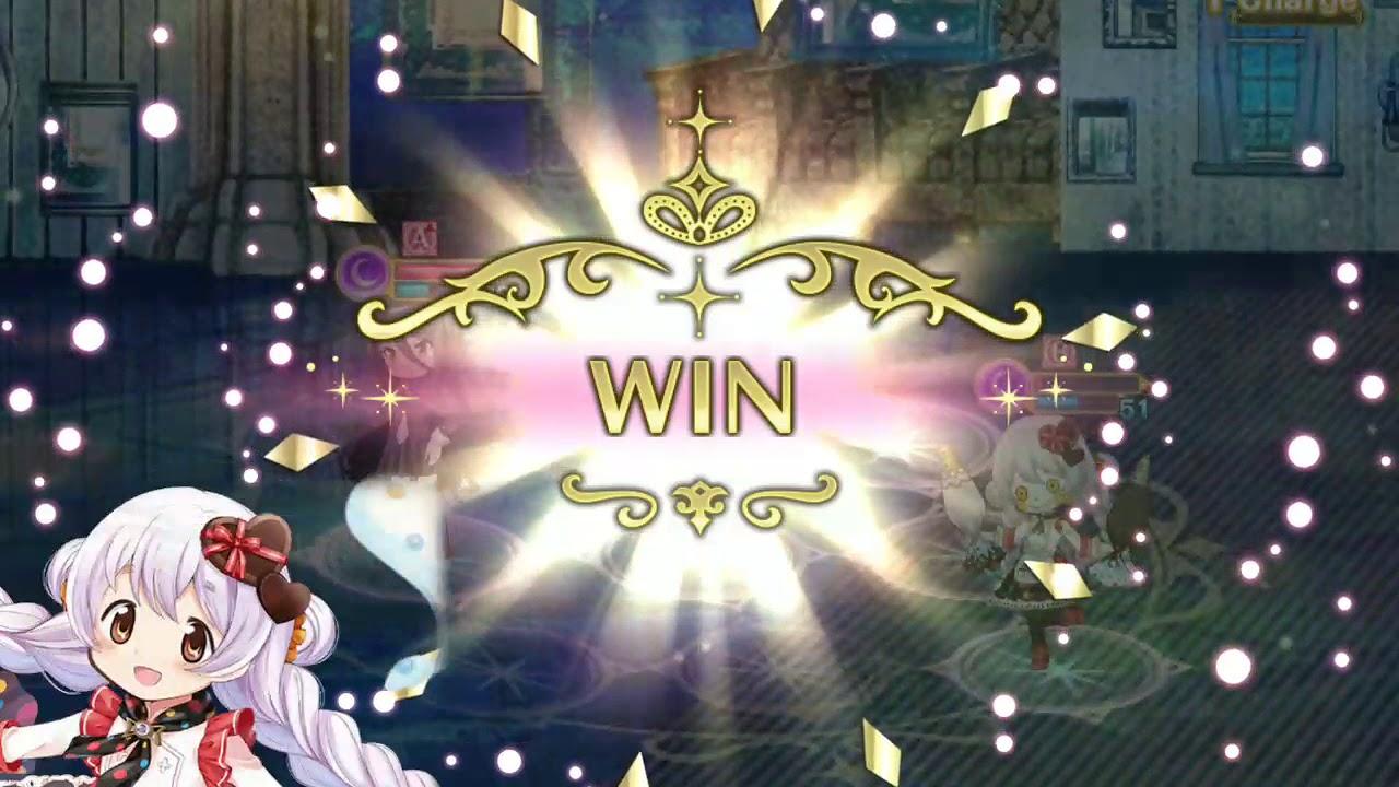 強化 マギレコ 精神 【マギレコ】「八雲みかげ」のステータス【マギアレコード】