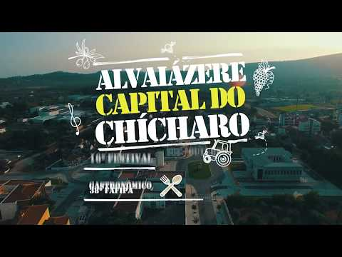 Alvaiázere Capital do Chícharo 2018